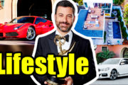 Jimmy Kimmel Net Worth,Age,Height,Weight,Cars,Nickname,Wife,Affairs,Biography,Children
