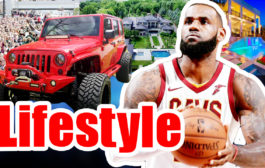 LeBron James Net Worth,Age,Height,Weight,Cars,Nickname,Wife,Affairs,Biography,Children