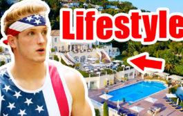 Logan Paul Net Worth,Age,Height,Weight,Cars,Nickname,girlfriend,Affairs,Biography