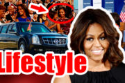 Michelle Obama Net Worth,Age,Height,Weight,Cars,Nickname,Daughter,Biography,Children