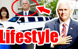 Mike Pence Net Worth,Age,Height,Weight,Cars,Nickname,Wife,Affairs,Biography,Children