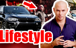 Pitbull Net Worth,Age,Height,Weight,Cars,Nickname,Wife,Affairs,Biography,Children