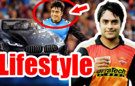 Rashid Khan Net Worth,Age,Height,Weight,Cars,Nickname,Wife,Affairs,Biography