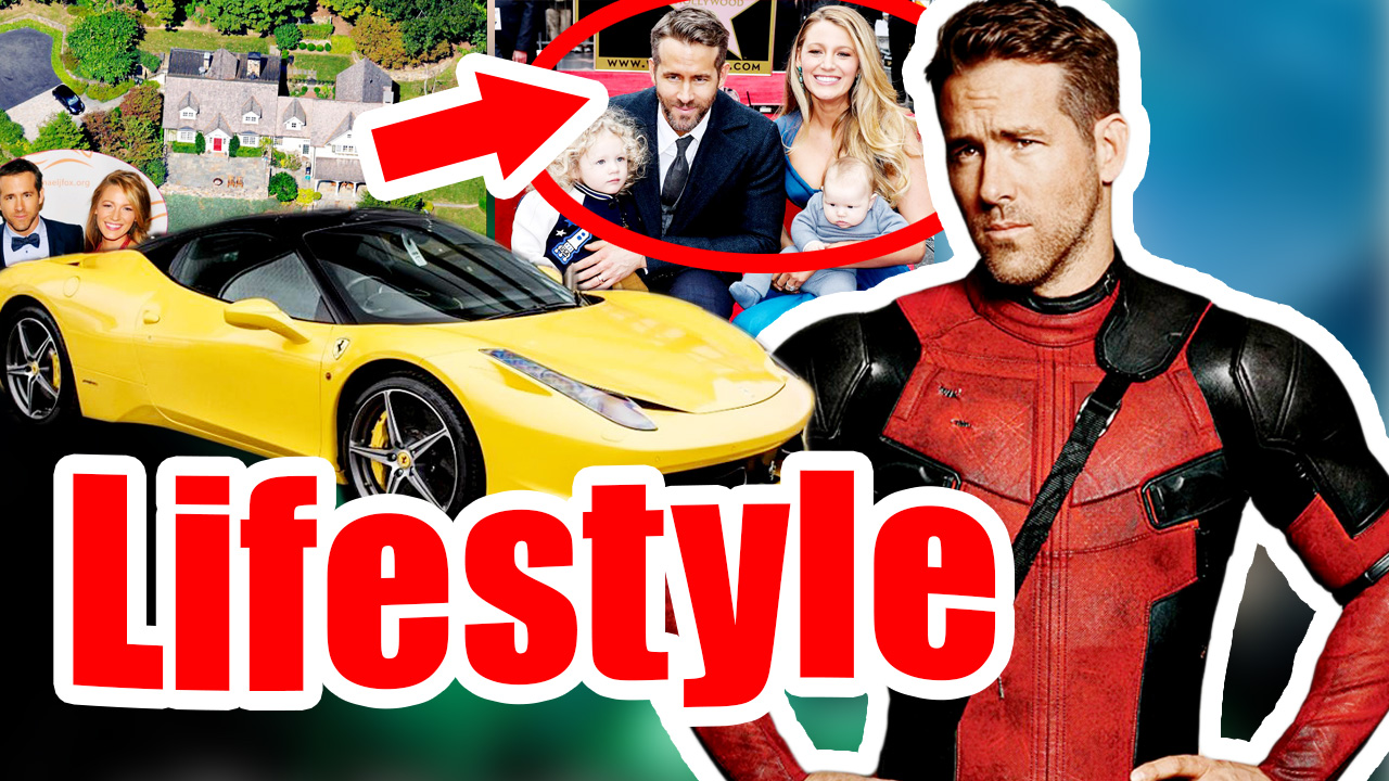 Ryan Reynolds Lifestyle,Ryan Reynolds Net worth,Ryan Reynolds salary,Ryan Reynolds house,Ryan Reynolds cars,Ryan Reynolds biography,Ryan Reynolds life story,Ryan Reynolds history,All Celebrity Lifestyle,Ryan Reynolds, Ryan Reynolds lifestyle 2018,Ryan Reynolds property,Ryan Reynolds wife,biography,Ryan Reynolds family,Ryan Reynolds income,Ryan Reynolds hobbies,Lifestyle,