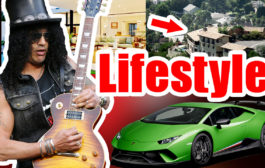 Slash Net Worth,Age,Height,Weight,Cars,Nickname,Wife,Affairs,Biography,Children