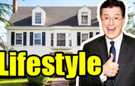 Stephen Colbert Net Worth,Age,Height,Weight,Cars,Nickname,Wife,Affairs,Biography,Children