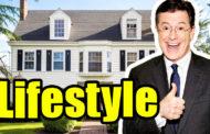 Stephen Colbert Net Worth,Age,Height,Weight,Cars,Nickname,Wife,Affairs,Biography,Children