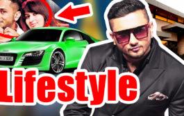 Yo Yo Honey Singh Net Worth,Age,Height,Weight,Cars,Nickname,Wife,Affairs,Biography,Children