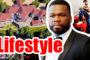 50 Cent Net Worth, Lifestyle, Family, House, Cars, 50 Cent Biography 2018