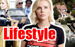 Charlize Theron Lifestyle | Net Worth | House | Charlize Theron Biography 2018
