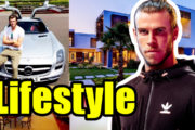 Gareth Bale Net Worth, Income, House, Lifestyle, Gareth Bale Biography 2018
