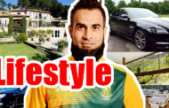 Imran Tahir Net Worth, Lifestyle, Income, House, Imran Tahir Biography 2018