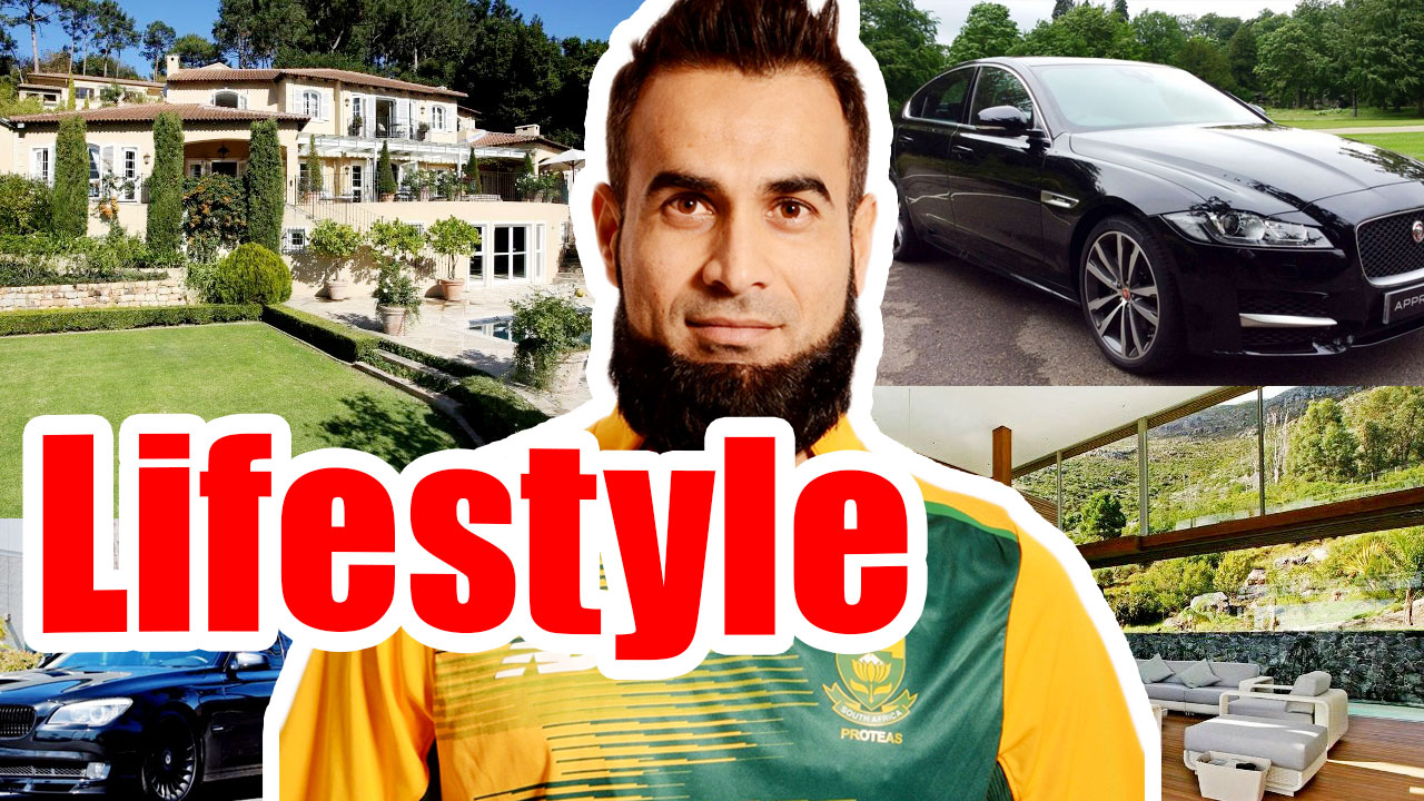 Imran Tahir Lifestyle, Imran Tahir Income, Imran Tahir House, Imran Tahir Cars, Imran Tahir Luxurious Lifestyle, Imran Tahir Net Worth, Imran Tahir Biography 2018, Imran Tahir life story, Imran Tahir history, All Celebrity Lifestyle, Imran Tahir, Imran Tahir lifestyle 2018,Imran Tahir property, Imran Tahir wife,