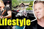 James Hetfield Net Worth,Lifestyle, Income, House, Cars, Weight, James Hetfield Biography 2018