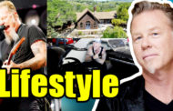 James Hetfield Net Worth,Lifestyle,Income,House,Cars,Weight,Height,Biography,Age,Wife,