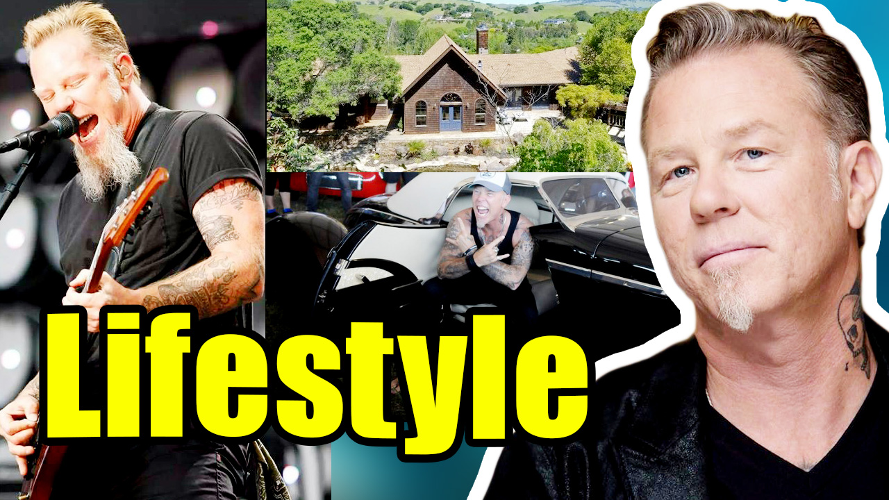 James Hetfield Lifestyle, James Hetfield Income, James Hetfield House, James Hetfield Cars, James Hetfield Luxurious Lifestyle, James Hetfield Net Worth, James Hetfield Biography 2018, James Hetfield life story,James Hetfield history,All Celebrity Lifestyle,James Hetfield, James Hetfield lifestyle 2018,James Hetfield property,James Hetfield wife,