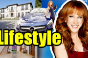 Kathy Griffin Net Worth, Lifestyle, Age, House, Cars, Kathy Griffin Biography 2018