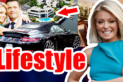 Kelly Ripa Age | Husband | Net Worth | Children | Lifestyle | Biography 2018