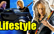 Kirk Hammett Net Worth, Lifestyle, Income, House, Cars, Weight, Kirk Hammett Biography 2018