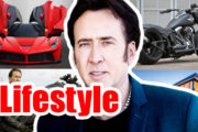 Nicolas Cage Lifestyle, Net Worth, Height, Cars, Age, Nicolas Cage Biography 2018