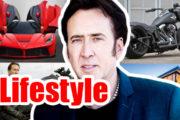 Nicolas Cage Lifestyle, Net Worth, Height, Cars, Age, Nicolas Cage Biography 2018