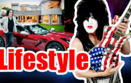 Paul Stanley Net Worth, Lifestyle, Income, House, Cars, Age, Biography 2018