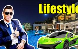 Cristiano Ronaldo Net Worth | House | Family | Cristiano Ronaldo Biography 2018
