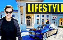 Tom Cruise Lifestyle, Net Worth, Salary, Luxurious Lifestyle, Cars | ★★★ All Celebrity Lifestyle