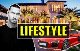Zlatan Ibrahimovic Net Worth, Salary, Luxurious Lifestyle, Cars | ★★★ All Celebrity Lifestyle