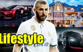 Karim Benzema Age, Height, Weight, Net Worth, Cars, Nickname, Wife, Biography, Children