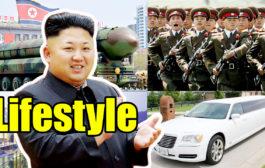 Kim Jong-un Age, Height, Weight, Net Worth, Cars, Nickname, Wife, Affairs, Biography, Children