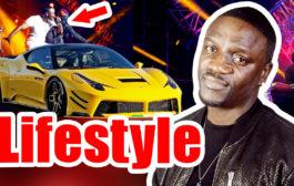 Akon Lifestyle | House | Family | Cars | Age | Net worth | Akon Biography 2018 |