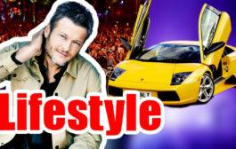 Blake Shelton Net Worth,Age,Height,Weight,Cars,Nickname,Wife,Affairs,Biography,Children