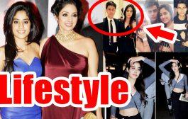 Jhanvi Kapoor Net Worth,Age,Height,Weight,Cars,Nickname,Wife,Affairs,Biography,Children