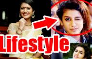 Priya Prakash Varrier Age,Height,Weight,Net Worth,Cars,Nickname,Boyfriend,Affairs,Biography
