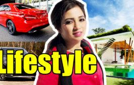 Shreya Ghoshal Net Worth,Age,Height,Weight,Cars,Nickname,Husband,Biography,Children