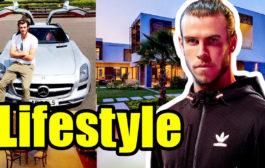Gareth Bale Net Worth, Income, House, Lifestyle, Gareth Bale Biography 2018