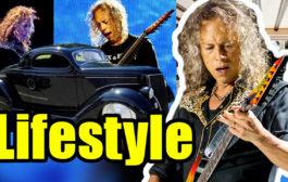 Kirk Hammett Net Worth, Lifestyle, Income, House, Cars, Weight, Kirk Hammett Biography 2018