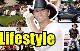 Tim McGraw Net Worth | Lifestyle | Income | House | Wife | Age | Tim McGraw Biography 2018